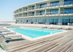 Lagoon Beach Hotel Milnerton